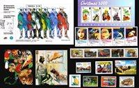 Pays divers d'Amérique du Sud - Paquet de timbres  - Neufs
