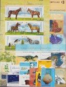 Argentina - Frimærkepakke - Postfrisk