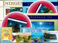Nations Unies - Paquet de timbres - Neufs