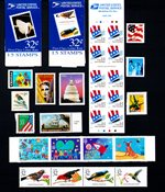 USA - Paquet de timbres - Neufs