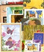 Grenade-Grenadines - Paquet de timbres - Neufs