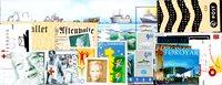 Danemark, îles Féroé - Paquet de timbres - Neufs