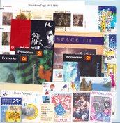 De Forenede Nationer, Monaco, Holland, Norge - Frimærkepakke - Postfrisk