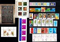 Suisse, Turquie, Turquie-Chypre, ONU Vienne, Vatican - Paquet de timbres - Neufs