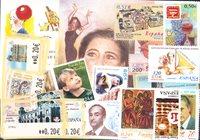 Spanien - Frimærkepakke - Postfrisk