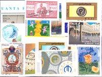 Italie - Paquet de timbres - Neufs