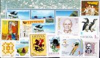 Lituanie - Paquet de timbres - Neufs