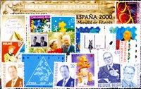 Belgique - Paquet de timbres - Neufs