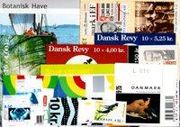 Danemark - Paquet de timbres - Neufs