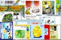 Finland - Frimærkepakke - Postfrisk
