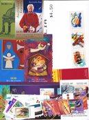 Australie - Paquet de timbres - Neufs
