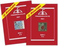 Samlet tilbud! AFA Østeuropa bind I+II 2021