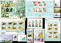 Viêt-Nam - Paquet de timbres - Neufs