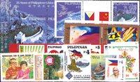 Filippinerne - Frimærkepakke - Postfrisk