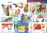 Vietnam - Frimærkepakke - Postfrisk