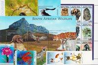 Comores, Lesotho - Paquet de timbres - Neufs