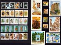 Tanzanie - Paquet de timbres - Neufs