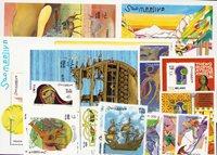 Somalia - Frimærkepakke - Postfrisk