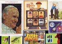 Sierra Leone - Frimærkepakke - Postfrisk