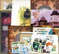Angola - Paquet de timbres - Neufs