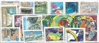 Algeriet - Frimærkepakke - Postfrisk