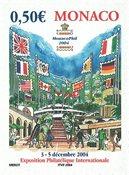 Monaco - Monacophil 2004 - Timbre neuf