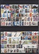 Holland 1980-2000 - Postfrisk
