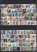 Pays-Bas 1980-2000 - Neuf (Cote 400 EUR)