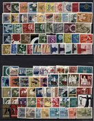 Holland 1960-1980 - Postfris