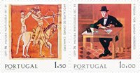 Portugal 1975 - Michel 1281/1282 - Neuf