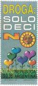 Argentina 1992 - Michel 2138 - Postfrisk