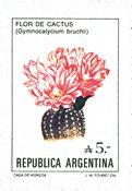 Argentina 1987 - Michel 1855 - Neuf