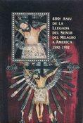 Argentina 1992 - Michel Blok 53 - Neuf