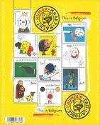 Belgique - L'humour - Feuillet neuf