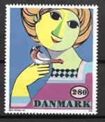 Danmark  - AFA 849y - postfrisk