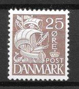 Dinamarca  - AFA 214 - Nuevo con charnela