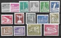 Berlino 1956 - AFA 138-53 - Nuova
