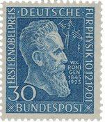 Republique Fédéraled'Allemagne 1951 - Michel 147 -  Neuf