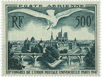 France - YT PA20 mint
