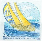 France - Non-dentelé YT 2789 - Non-dentelé