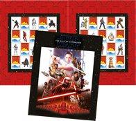 Australien - Star Wars - Flot souvenirmappe