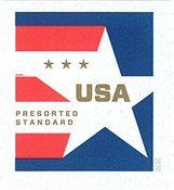 USA - Dagligmærke Presorted - Postfrisk frimærke