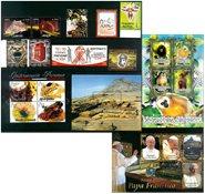 Peru - Frimærkepakke - Postfrisk