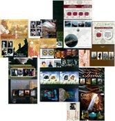 Guyana - postzegel pakket - postfris