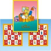 Australien - Simpsons - Souvenirmappe