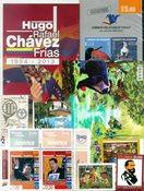 Colombia, Ecuador, Venezuela  - Pacchetto francobolli - Nuovi