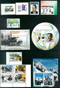 Uruguay - Stamp packet - Mint