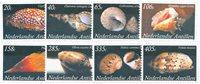 Antilles néerlandaises 2008 - NVPH 1845-1846 - Neuf