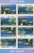 Azerbaijan - Europa 2004 - Postfrisk miniark