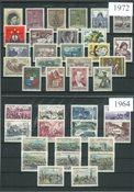 Autriche - Années neuves 1963-1991